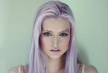 Hair Styles / by Amber Walker