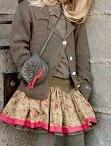 Girl's Fashion