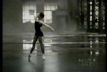 Dance.... / by Karen Izzi