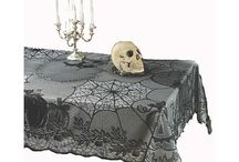 "Halloween Decoratrions / #HalloweenDecorations lights wall hangers coffins skeletons http://www.planetgoldilocks.com/halloween/decorations.html  HALLOWEEN DECOR AND PROPS  more than 300 brand new Halloween Indoor and Outdoor Decorations along with props, masks, and other ""deck out your house Halloween style"" items  #sales #coupons #bargains"