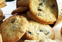 Food - Christmas treats & baking