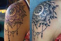 xena tattoo