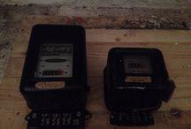 Renovant Can Quadres / Quadre elèctric