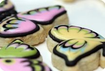 Cookie Inspiration ~ Spring