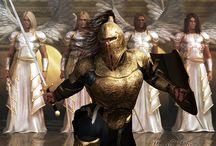 Guerreros de Dios