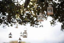 Wedding Decoration Ideas / Wedding decoration ideas on the Amalfi Coast