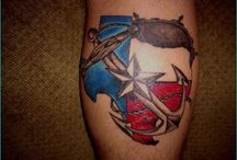 Navy Tattoos Which Will Make You Go Sailing / The Navy is a very honored and admired institution as it provides the nation with security and protection from external threats on the waves. Navy tattoos are a very nice source of motivation to plenty of navy officials. They give a very daring and courageous image of the tattoo owner.