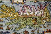 Maps / by Carmen Montanez-Callan