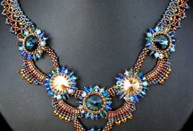 Beautiful Beads / by Jane Miller