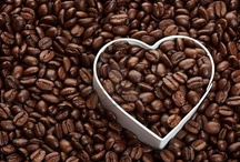 For the love of coffee / by Maria Rodlund