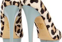 shoes. / flats, stillettos, all kinds