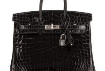 Gifts - Hermes Bags / Luxury designer bags we all want to be wearing!