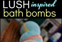 Coucou Bath Bomb