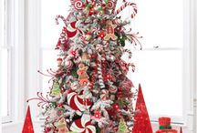 Christmas Decor / by Heidi Marlowe