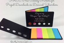 Stampin' Up! Business Ideas