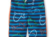 BOYSwim / Swim wear for your little guy!  / by The Children's Place