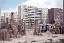 Timberform Playgrounds