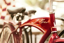 Polkupyörä - fillari -bicycle