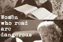 About readers & writers