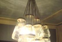 Home Decor Ideas / by Allison Lewis