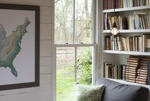 Minted + Schoolhouse Electric - My Dream Wall