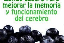 Salud memoria