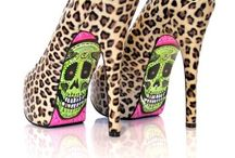 Adding to my shoe addiction