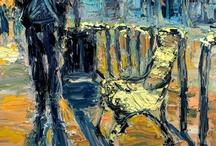 Impressionists art