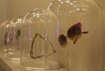 Presentation idea eyeglasses
