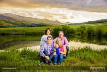 Family Photography / Family Photography in Colorado