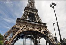 Paris / Paris, des fois, c'est beau.