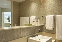 bathrooms and toilets / Decoration & Design