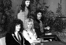 Queen & Freddie ❤️