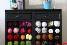 knit/crochet/sewing