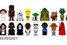 Pixel Art / Random pixel art