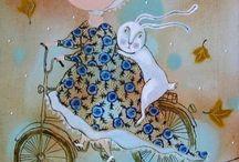 Картинки Анна Силивончик