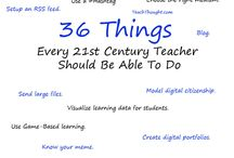 Teaching in the 21st Century