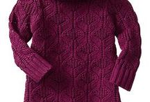 vestidos de lana niña