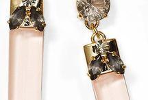 Wedding Jewelry / by Courtney Ellegood