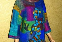 Designer Anna Lesnikova