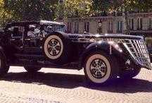 Cars & Karren
