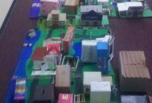 my city theme