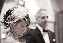 wedding ideas / by Donna Fairbanks