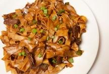 Deliciosa Asia / Recetas de cocina asiática y productos de alimentación orientales.