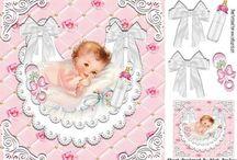 kisbaba születése ajándékkártya