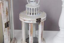 Ozdobne lampiony | Decorative lanterns