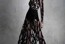 I Want To Wear... / Fashion