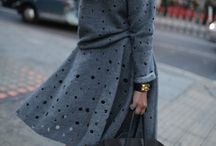 coats and layers