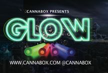 November 2015 Cannabox (GLOW!) / Shipping November 20th, 2015