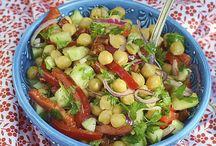 recetas con legumbres